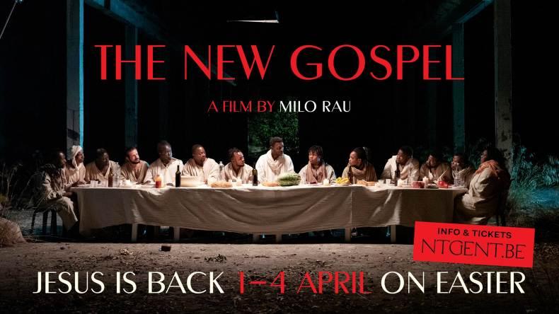 The New Gospel: film in streaming nel weekend di Pasqua