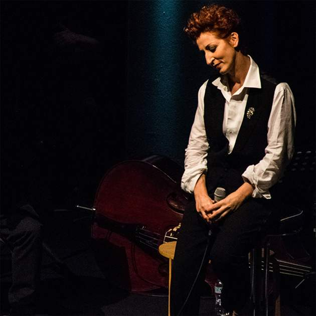 Sabato 29 e domenica 30 maggio: Rosalba Piccinni e Luca Jurman live al Blue Note Milano