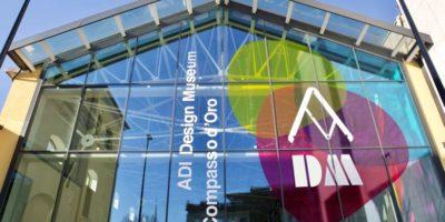 ADI Design Museum, in Piazza Compasso d'Oro 1 a Milano, sarà aperto al pubblico dal 26 maggio