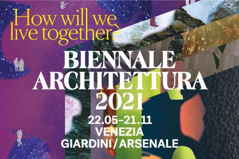 17° Mostra Internazionale di Architettura - Biennale di Venezia