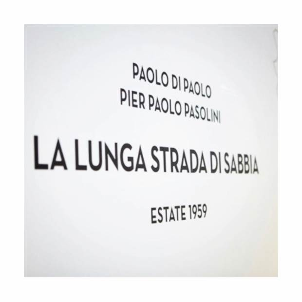 In fondazione Sozzani Paolo Di Paolo Milano. Fotografie 1956-1962