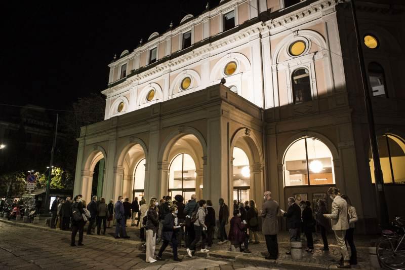 sabato 15 maggio concerto i Pomeriggi Musicali al teatro dal verme di Milano
