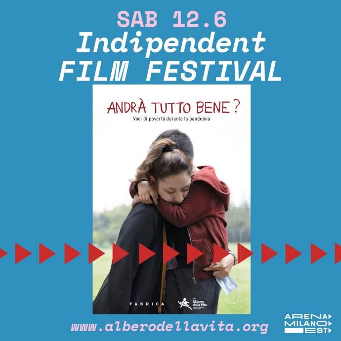 cosa fare a Milano sabato 12 giugno: Film Festival Days