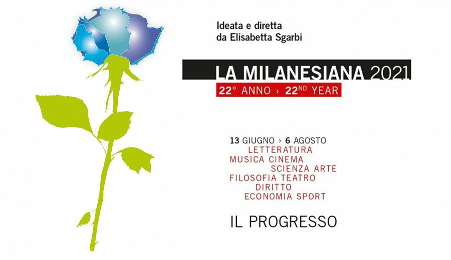 La Milanesiana 2021 eventi in programma a Milano