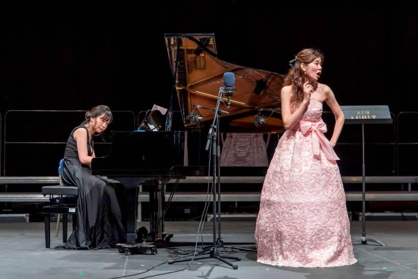 Sabato 26 giugno: Concerto lirico a Villa Litta per Notti Trasfigurate e passeggiata nel Ninfeo