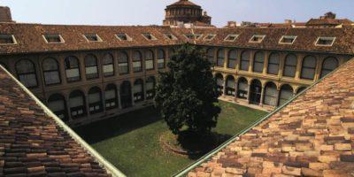 Terzo appuntamento della stagione estiva dei Pomeriggi Musicali, sabato 24 luglio nel suggestivo Chiostro della Magnolia a Milano