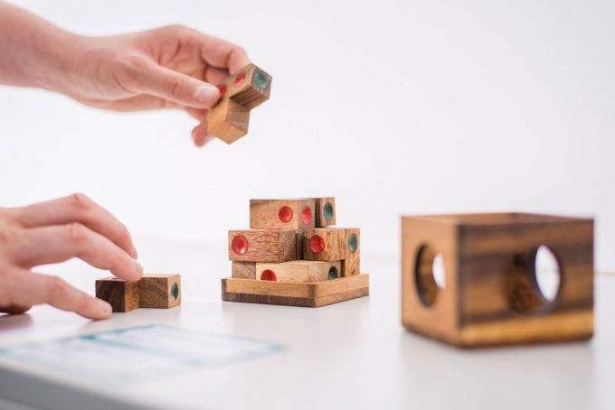 Al Museo delle Illusioni di Milano visita il gift shop per la mente