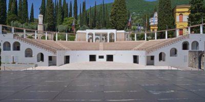 Eventi in Lombardia: mercoledì 28 luglio concerto estivo al Vittoriale degli Italiani