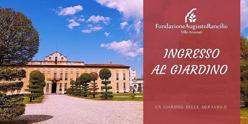 Ferragosto a Villa Arconati: visite guidate e grigliata