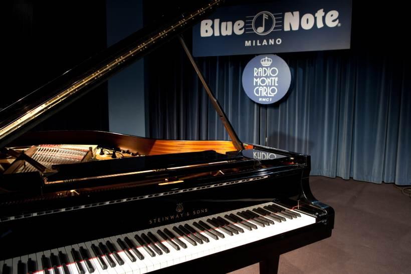 Concerti nel weekend di settembre al Blue Note Milano