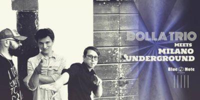 Blue Note Milano: Bolla Trio in concerto domenica 5 settembre