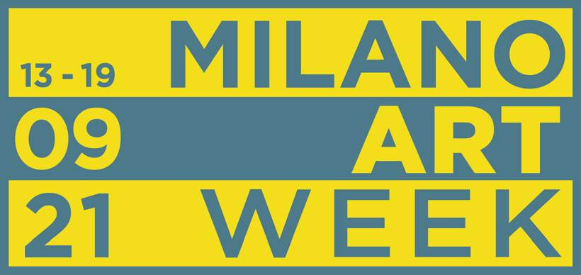 Milano ART Week 2021: eventi in programma dal 13 al 19 settembre