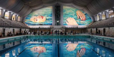 be water piscina cozzi Milano