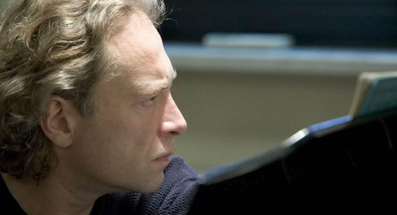 Paolo Restani al pianoforte per un concerto MITO SettembreMusica