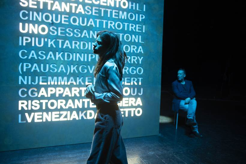 Dal 6 al 17 ottobre TRADIMENTI di Harold Pinter al Teatro Fontana di Milano