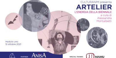 ARTELIER - L'energia della Biennale