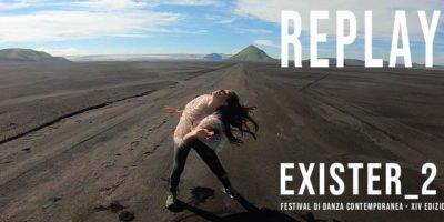 Festival Exister_21: a Milano la XIV edizione del Festival di Danza Contemporanea