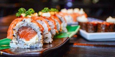 Dal 21 al 24 ottobre: Milano Sushi Festival 2021 – Fiera del Giappone