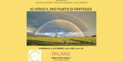 A Milano il seminario costellazioni Familiari originali barbara ventrella